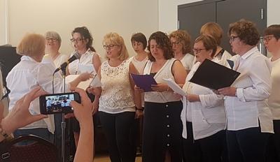 Chorale Chante la vie