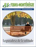 Fibro-Montérégie, v.14 no 1, octobre 2019