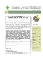 Fibro-Montérégie, v.5 no 6, avril 2011