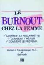 Le burnout chez la femme