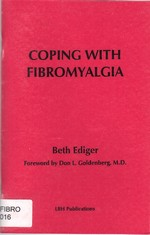 Coping with fibromyalgia [Red book]