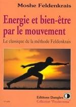 Énergie et bien-être par le mouvement