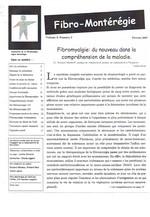 Fibro-Montérégie, v.3 no 2, fév. 2007