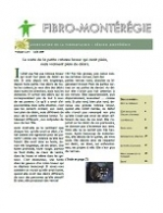 Fibro-Montérégie, v.5 no 1, août 2009