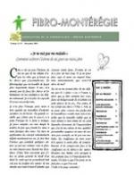 Fibro-Montérégie, v.5 no 2, décembre 2009
