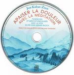 Apaiser la douleur avec la méditation - CD