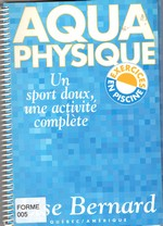 Aquaphysique : exercices en piscine