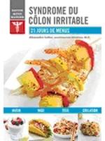 Syndrome du côlon irritable : 21 jours de menus